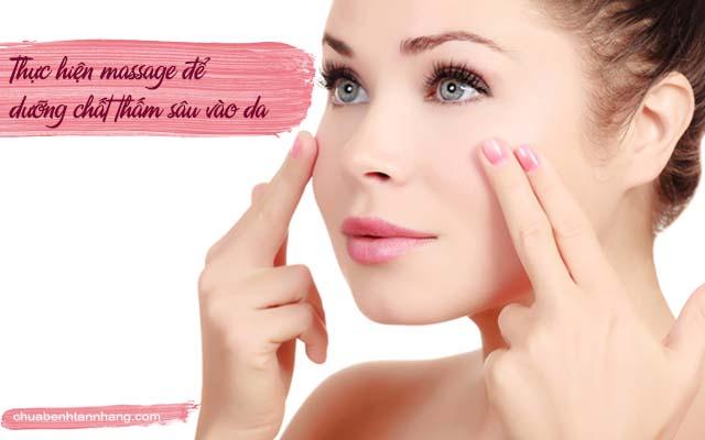 hướng dẫn sử dụng kem giori trị nám da