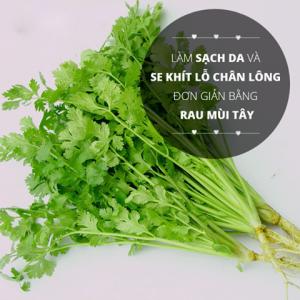 ky-la-cach-tri-nam-bang-rau-mui