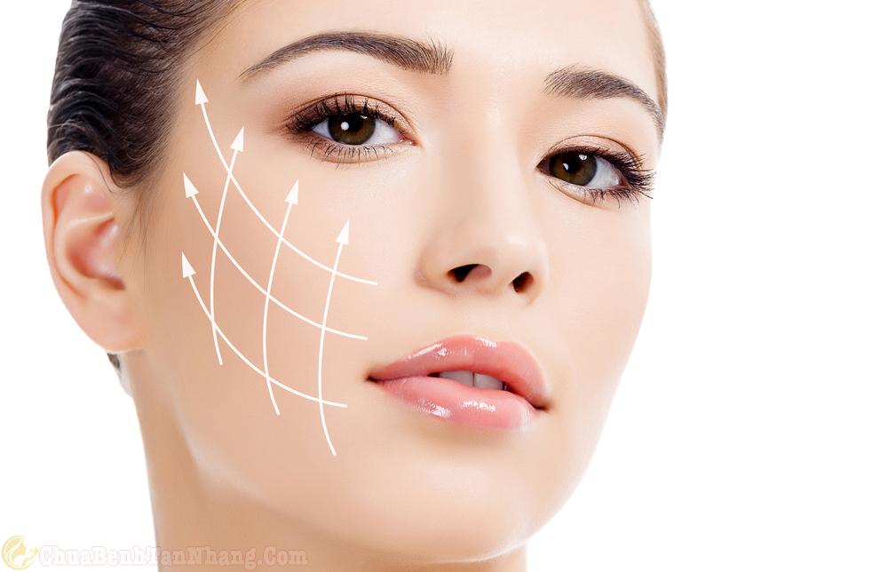 Tàn nhang dễ xuất hiện ở những người có làn da mỏng, trắng