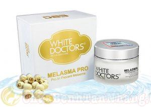 Kem White Doctors Melasma Pro