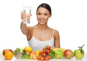 Bổ sung thực phẩm là cách chăm sóc da mặt bị nám tàn nhang