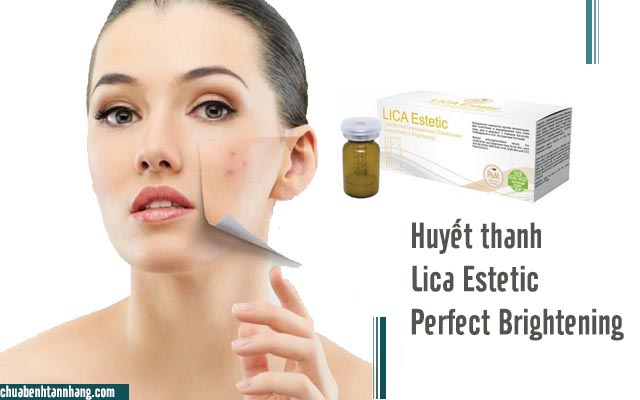 Lica Estetic Perfect Brightening