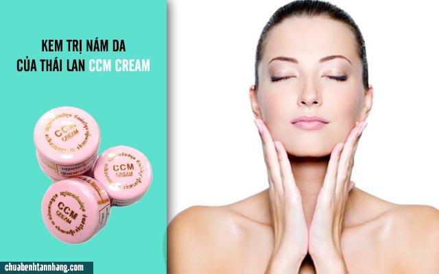 Ccm Cream
