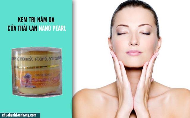 Nano Pearl