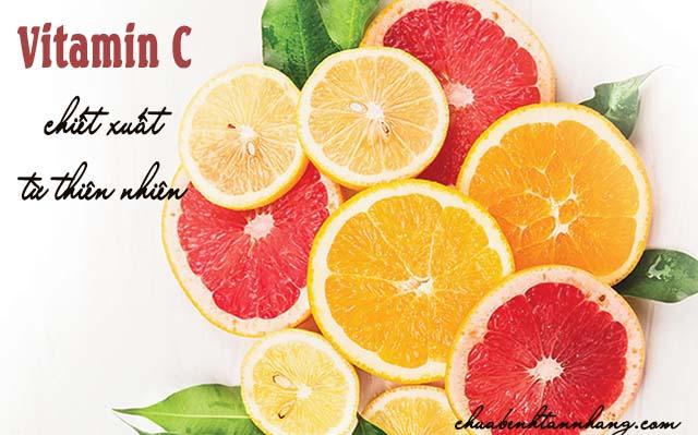 kem trị nám Kobayashi Keshimin chứa vitamin c